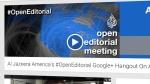 google+ success stories, hangout, ειδησεις, τηλεοραση